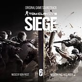 Play & Download Tom Clancy's Rainbow Six: Siege (Original Game Soundtrack) by Various Artists | Napster