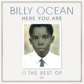 A Simple Game de Billy Ocean