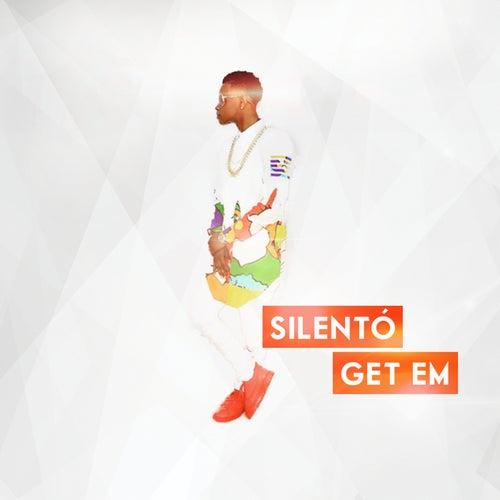 Play & Download Get Em by Silentó | Napster