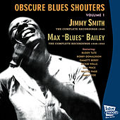 Play & Download Obscure Blues Shouters Vol.1 by Various Artists | Napster