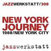 Play & Download New York Journey by Bob Berg | Napster