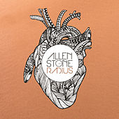 Play & Download Radius by Allen Stone | Napster