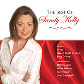 Play & Download The Best of Sandy Kelly by Various Artists | Napster