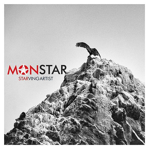 Play & Download Starving Artist by Monstar   Napster