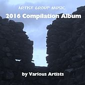 2016 Compilation Album by Various Artists