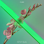 Never Be Like You (Remixes) [feat. Kai] by Flume
