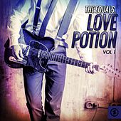 Play & Download Love Potion, Vol. 1 by The Equals | Napster