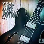 Play & Download Love Potion, Vol. 4 by The Equals | Napster