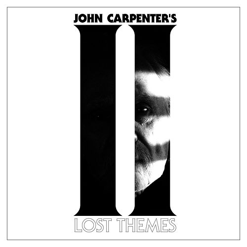 Lost Themes II by John Carpenter