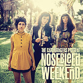 Play & Download Nosebleed Weekend by The Coathangers | Napster