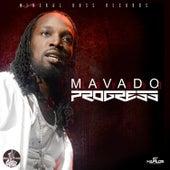 Progress - Single by Mavado