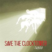 Taboo by Save the Clocktower