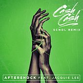 Play & Download Aftershock (feat. Jacquie Lee) (SCNDL Remix) by Cash Cash | Napster