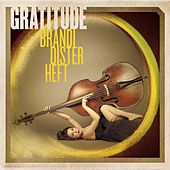 Gratitude by Brandi Disterheft