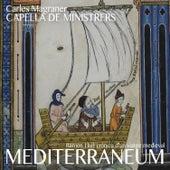 Play & Download Mediterraneum by Carles Magraner | Napster