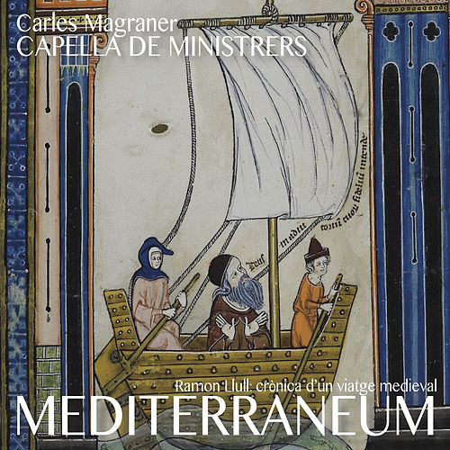 Play & Download Mediterraneum by Carles Magraner | Napster