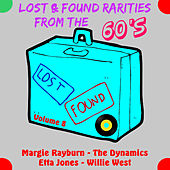 Play & Download Lost & Found Rarities from the 60's , Vol.8 by Various Artists | Napster