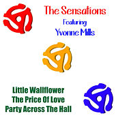 Play & Download The Sensations by The Sensations | Napster
