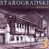 Play & Download Starogradski biseri 3 by Various Artists | Napster