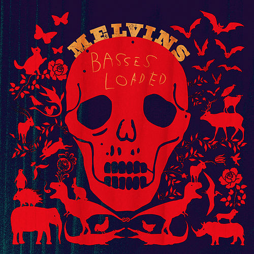 Play & Download Basses Loaded by Melvins | Napster