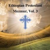 Ethiopian Protestant Mezmur, Vol. 3 by The Christians