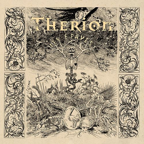 Play & Download Les Épaves by Therion | Napster