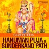 Sampoorna Hanuman Puja & Sunderkand Path by Various Artists