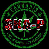 Cannabis (Live In Woodstock Festival) by Ska-P