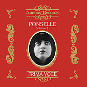 Ponselle Vol. 3 by Various Artists