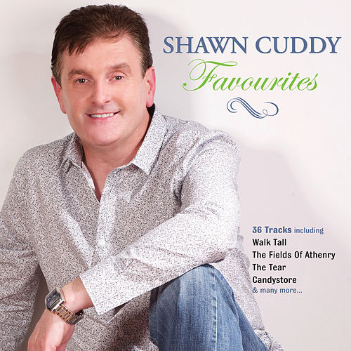 Favourites by Shawn Cuddy