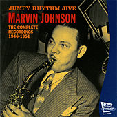 The Complete Recordings 1946 - 1951 by Marvin Johnson