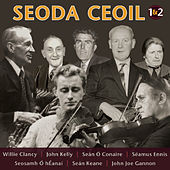 Play & Download Seoda Ceoil 1 & 2 by Various Artists | Napster
