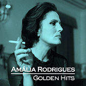 Golden Hits von Amalia Rodrigues
