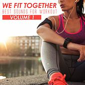 Play & Download We Fit Together: Best Sounds for Workout, Vol. 1 by Various Artists | Napster