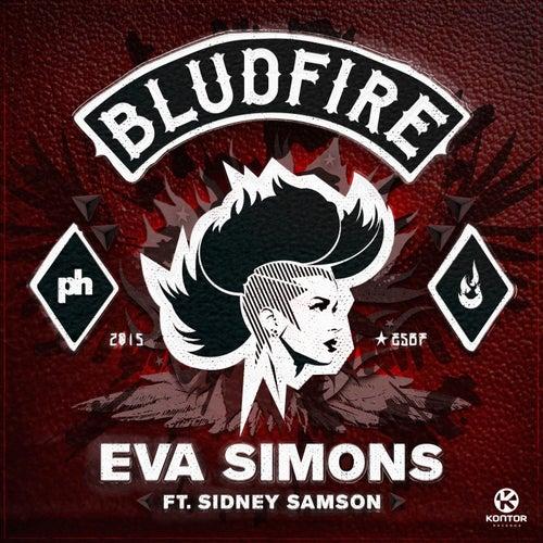 Bludfire von Eva Simons