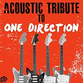 Acoustic Tribute to One Direction by Guitar Tribute Players