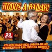 Todos a Bailar! Vol. 2 by Various Artists