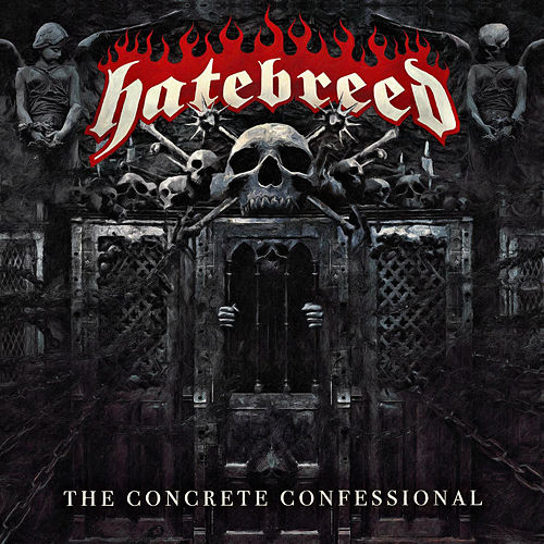 Play & Download Looking Down the Barrel of Today by Hatebreed | Napster