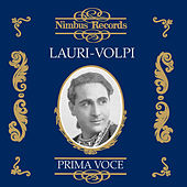 Giacomo Lauri-Volpi (Recorded 1922 - 1942) by Various Artists