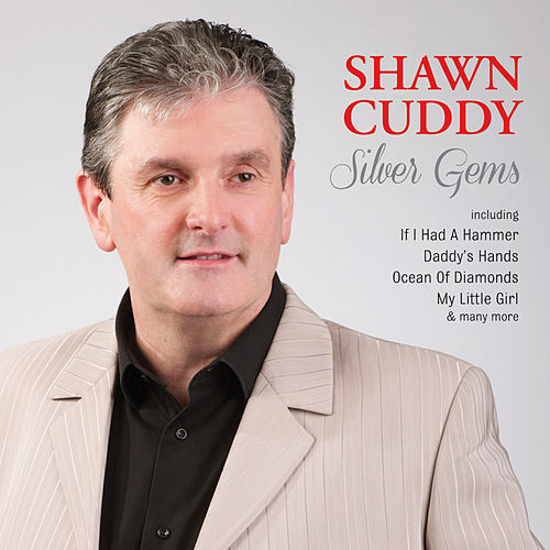 Silver Gems by Shawn Cuddy