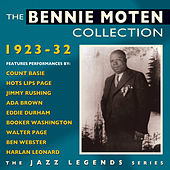 Play & Download The Bennie Moten Collection 1923-32 by Bennie Moten | Napster