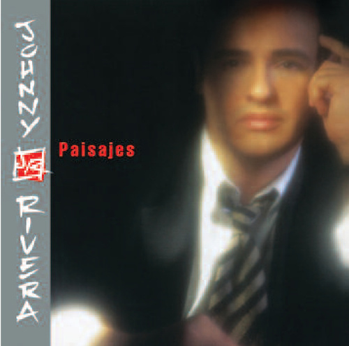 Paisajes De La Vida by Johnny Rivera