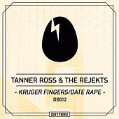Kruger Fingers / Data Rape - Single by Various Artists