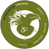 Race - Single by Style Of Eye