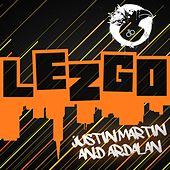 Lezgo by Justin Martin