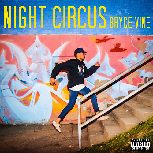 Night Circus di Bryce Vine