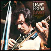 The Velvet Touch of Lenny Breau - Live! by Lenny Breau