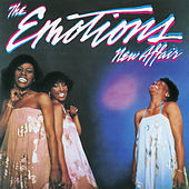 Play & Download New Affair by The Emotions | Napster