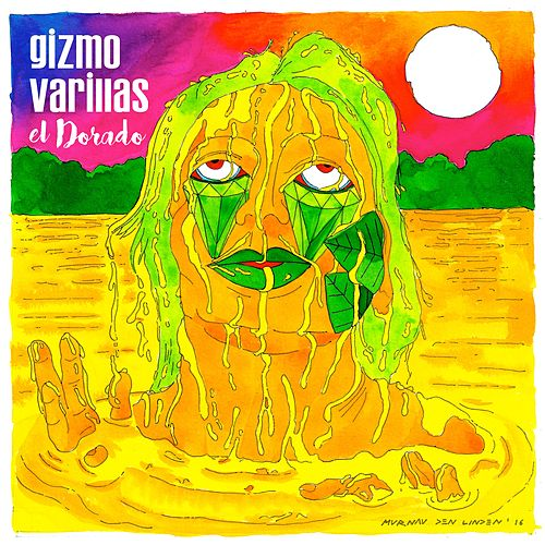 Play & Download El Dorado by Gizmo Varillas | Napster