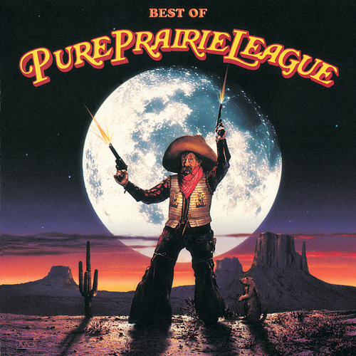 Best Of Pure Prairie League by Pure Prairie League